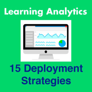 Learning Analytics Tool - Deployment